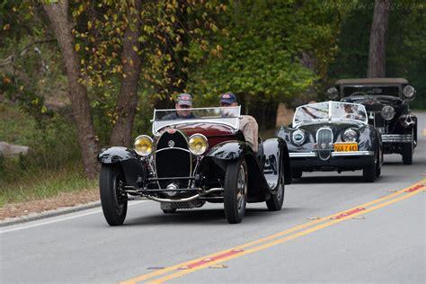 Bugatti Type 55 - Chassis: 55201 - 2012 Pebble Beach ...