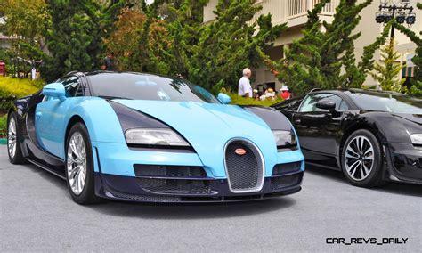 Agile et tournée vers l'avenir, le groupe bugatti se positionne aussi désormais, comme un leader innovant dans l'industrie des produits sanitaires et de désinfection. Car-Revs-Daily.com All Six Bugatti Veyron Legends Together In Pebble Beach 2014 12