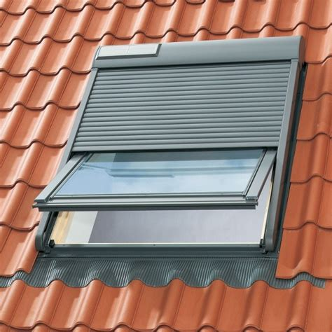 choisir un store pour fen 234 tre de toit mat 233 riaux et bricolage