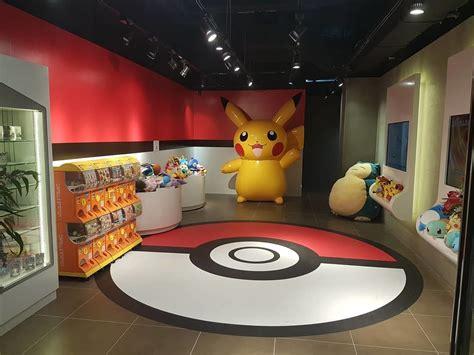 pokemon hub shopping  tsim sha tsui hong kong