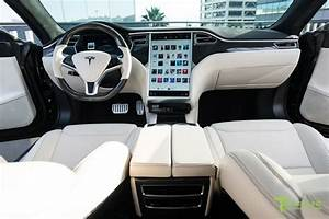 tesla model s interior white 2019 - Google Search | Luxury car interior, 4 door sports cars ...