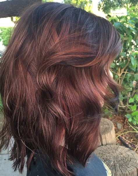 Hair Color Brown Shades by 50 Different Shades Of Brown Hair Colors You Can T Resist