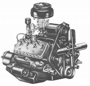 The Ford Flathead Engine A