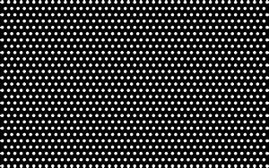 Black And White Polka Dots Mark II Icons PNG - Free PNG ...