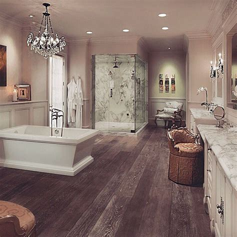 Pics Of Rustic Bathrooms by Best 20 Rustic Master Bathroom Ideas On