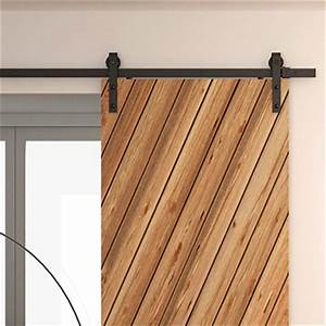 cheap barn door hardware architectural products by outwater With barn door hangers cheap
