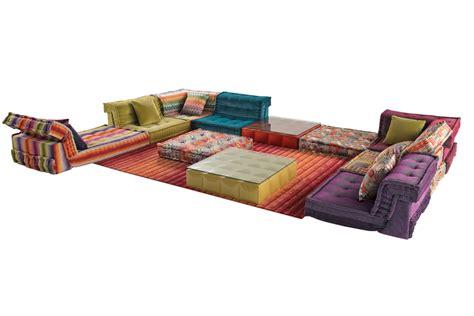 "Sofa ""mah Jong"" Von Roche Bobois Produkttrends"