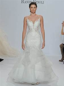 Randy Fenoli Spring 2018 Collection: Bridal Fashion Week ...