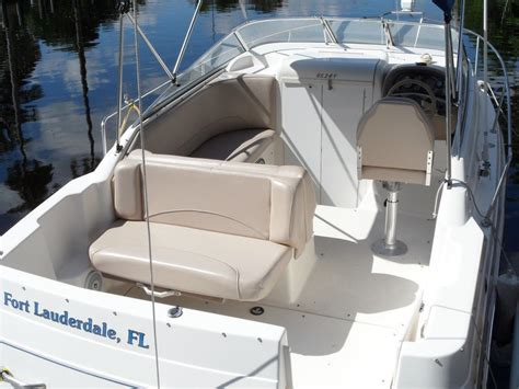 Glastron Boats Replacement Seats by Glastron 249 2005 For Sale For 17 900 Boats From Usa