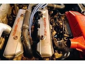 Hot Hatch  1983 Fiat Abarth Ritmo 130tc Sport Coupe