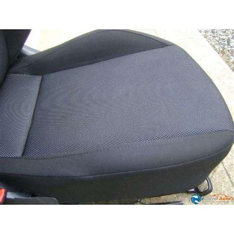 tissus siege auto assise tissus noir siege chauffeur seat ibiza phase 3