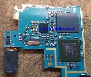 Samsung I9060 No Power  Shorted