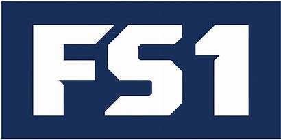 Fox Fs1 Sports Svg Tv Streaming Football
