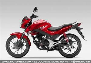 Moto 125 2017 : 125 les motos et scooters 125 cc honda voluent avec euro4 ~ Medecine-chirurgie-esthetiques.com Avis de Voitures