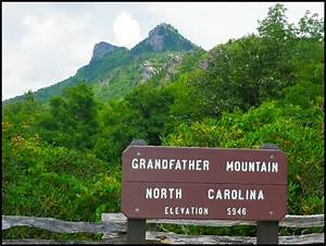2002 Grandfather Mountain Campground, Banner Elk, NC - The ...