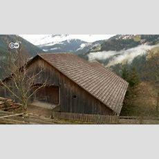 Modernes Bauernhaus In Südtirol  Euromaxx Youtube