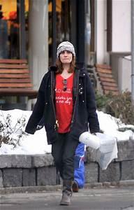 Emmanuelle Seigner in Roman Polanski Under House Arrest ...