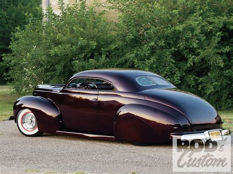 1940s Coupe  1940 Mercury Coupe  Awesome Cars I Love