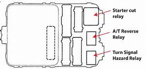 2000 Honda Accord Fuse Layout  U2014 Ricks Free Auto Repair