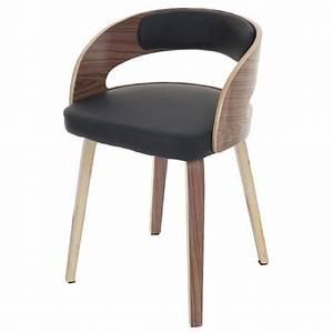 Housse Chaise Scandinave : tag archived of chaise simili cuir marron clair chaise ~ Teatrodelosmanantiales.com Idées de Décoration