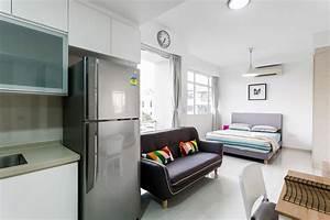 Housekeeping Schedule Studio Apartment East Singapore Near Dakota Mrt Updated