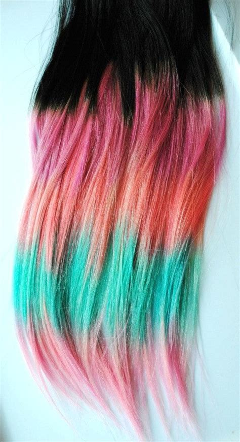 10 Best Images About Troll Hair Color On Pinterest Red