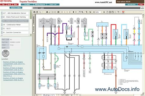 toyota hilux   service manual repair manual order