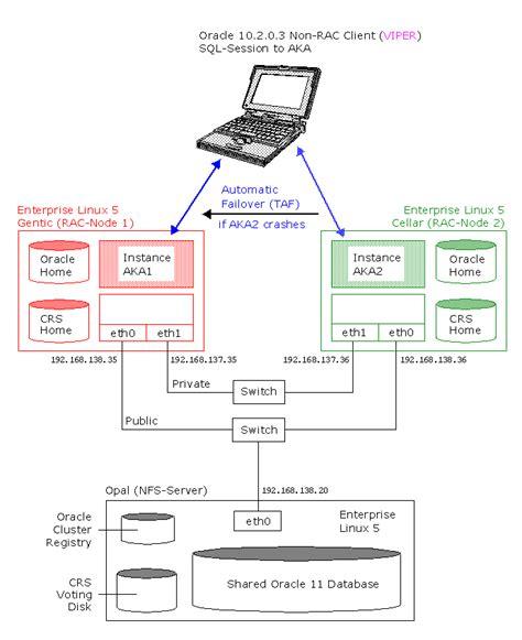Oracle 11 Rac Survival Guide