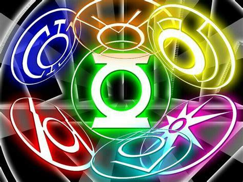 Emotional Spectrum In 2020 Green Lantern Corps Green