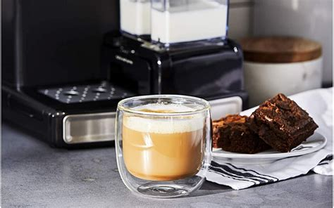 With over 50 years of coffee making experience mr. Mr. Coffee Espresso and Cappuccino Maker Review - Chef's Resource