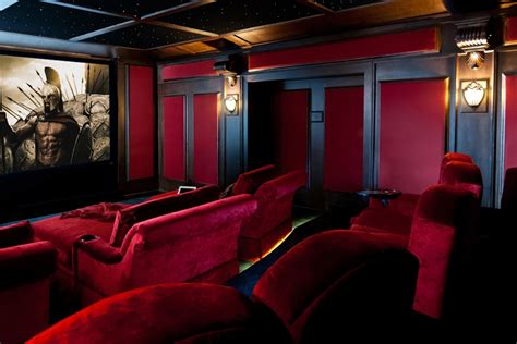 theater seating for home home theater seating projects