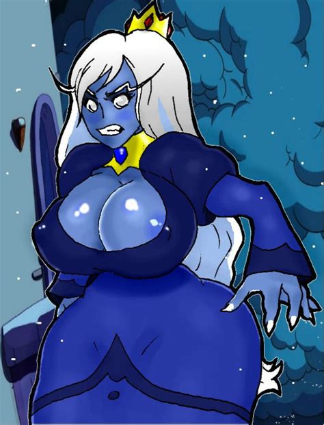 894125 Adventure Time Ice Queen Cartoonnetwork Pics Western Hentai Pictures Pictures