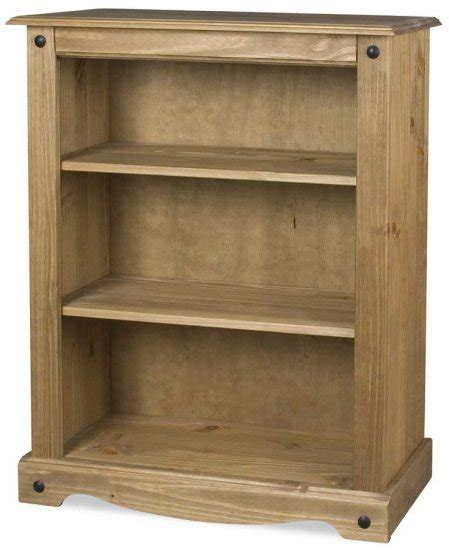 Clearance Bookcase by Corona 2 Shelf Bookcase Small Clearance