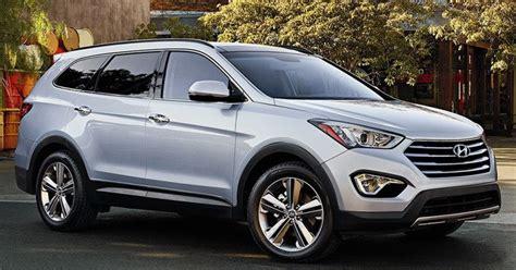 2019 Hyundai Veracruz by 2017 Hyundai Veracruz Price 2019 2020 Best Car Reviews