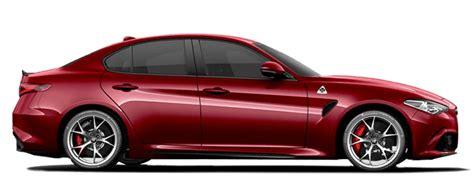 Alfa Romeo Modelle  Sportliche Neuwagen