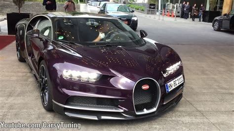 Does anyone know the title of the piano music played during the bugatti chiron. Bugatti Grand Tour 2017 - Special Delivery Bugatti Chiron ...
