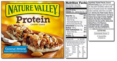 brian  ashleys hiking blog nature valley product