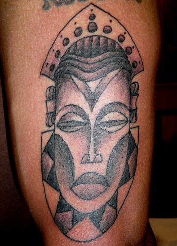 traditional african tattoo designs  meanings