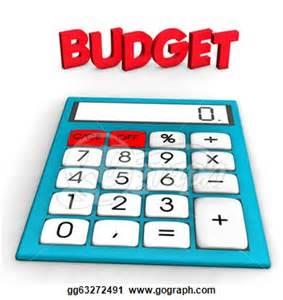 Budget Clip Art Free