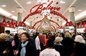 """Black Friday"" Launches Holiday Shopping Season « CBS New York"