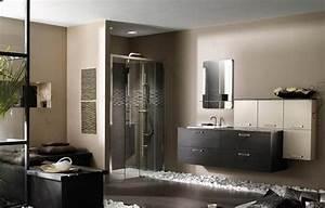 Wandfarbe Für Bad : badezimmer ideen modernes bad nach den neuesten ~ Michelbontemps.com Haus und Dekorationen