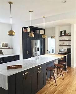 10, Smart, And, Minimalist, Kitchen, Cabinets, Ideas