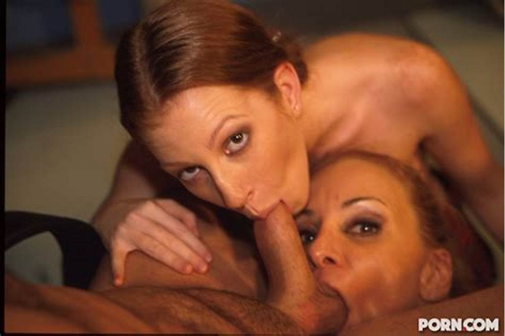 #A #Hot #Teacher #Nails #Two #Of #Her #Students #In #This #Mff #Action
