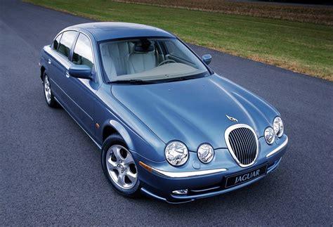 Car Throttle Parting Shot  The Jaguar Stype