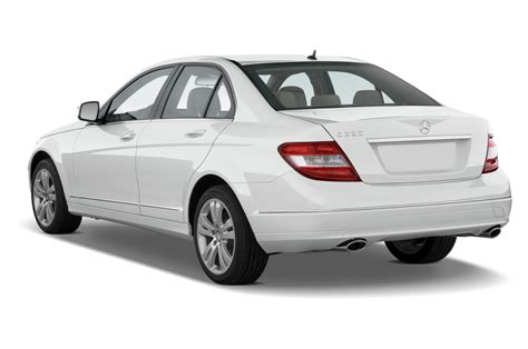The body of the car is so pretty, carolina blue, and is in perfect condition. 2011 Mercedes-Benz C-Class Reviews - Research C-Class ...