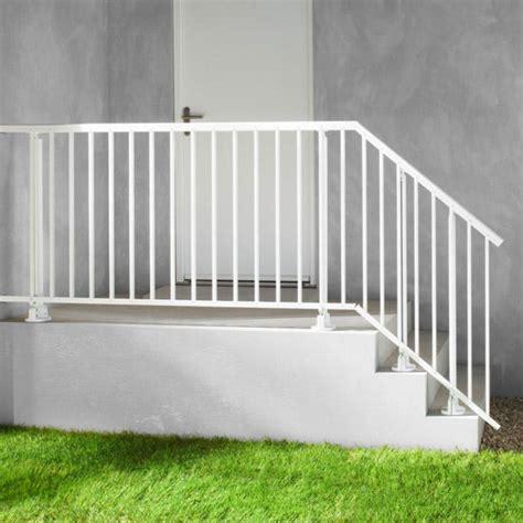balustrade aluminium ext 233 rieur