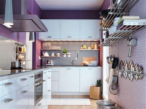 como decorar una cocina pequena