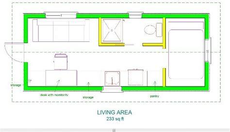tiny house floor plan   loft tiny house ideas pinterest floor plans floors  house