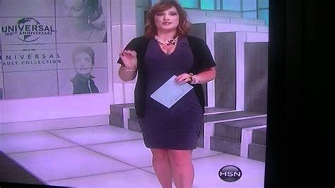 Robin Wall HSN Host | Mungfali