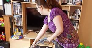 Aspirateur Qui Aspire Et Lave : deux fois maman un aspirateur qui lave qui s che ~ Melissatoandfro.com Idées de Décoration